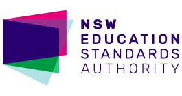 NSW Education Standards Authority (NESA) Accredited